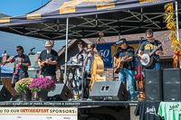 Keota Band was a crowd favorite at Oktoberfest 2015.